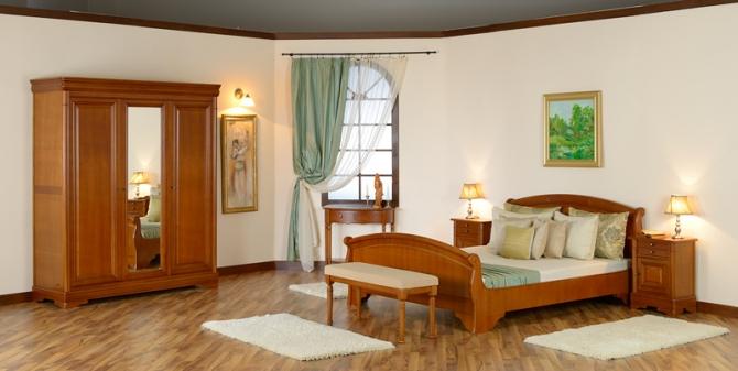 Dormitor Jasmin