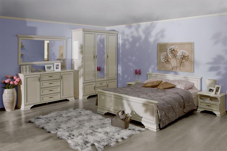 Dormitor Idento