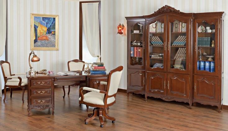 Cabinet lucru Mogador