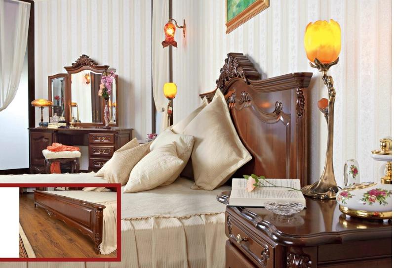 Dormitor Mogador