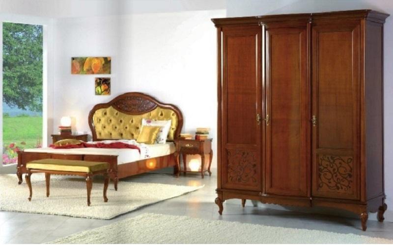 Dormitor Mateo Cilegio