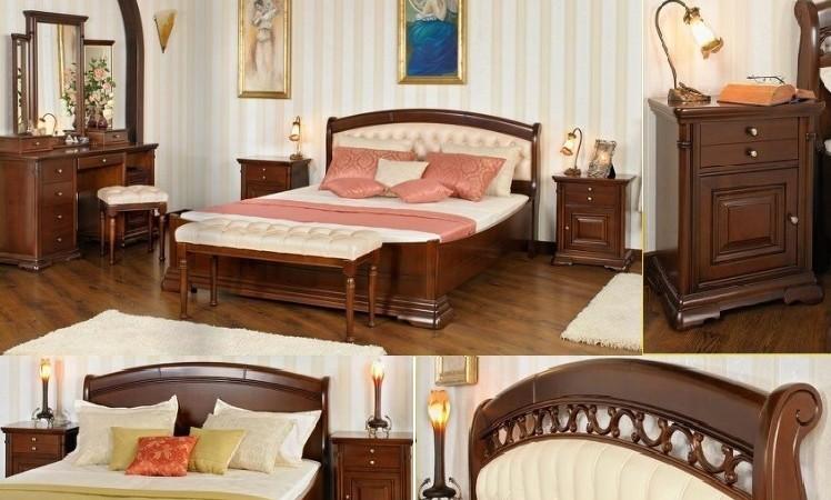 Dormitor Elegance Nuc