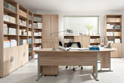 Cabinet de lucru BRW