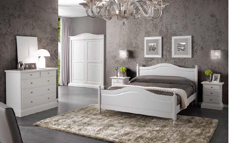 Dormitor Zanini Pro
