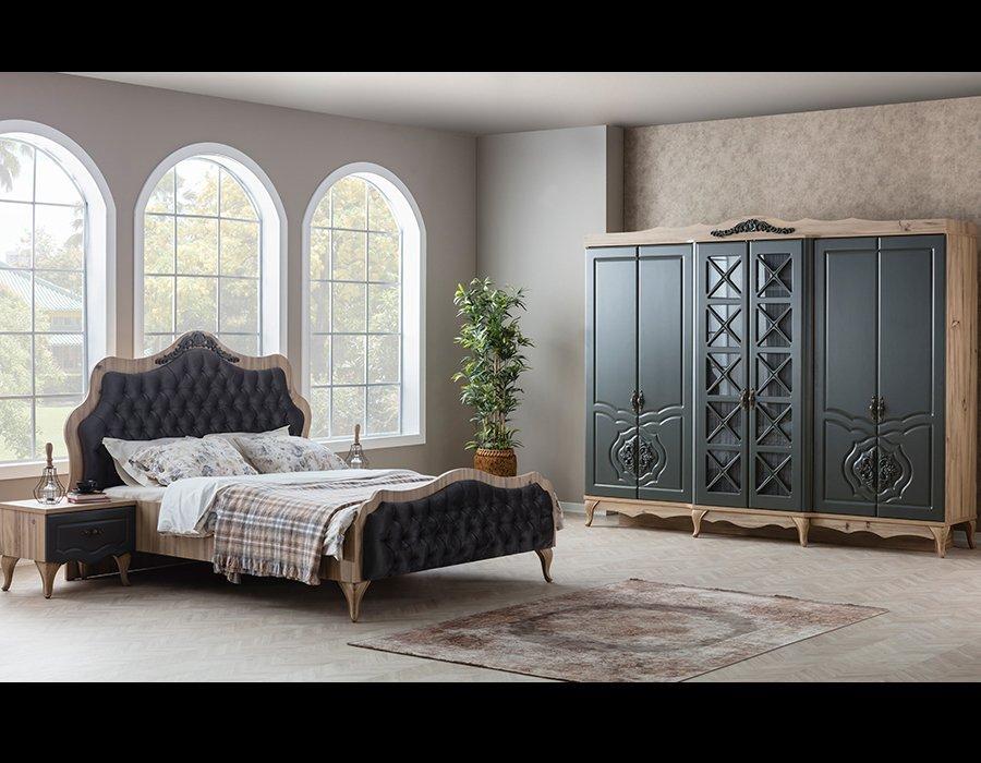 Dormitor Balat