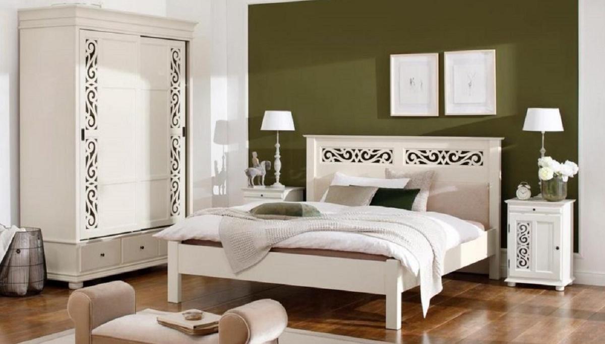 Dormitor Arabesk